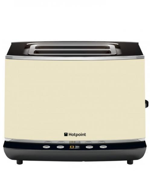 Hotpoint-Ariston TT 22E AC0 kenyérpirító 850W | DigitalPlaza.hu