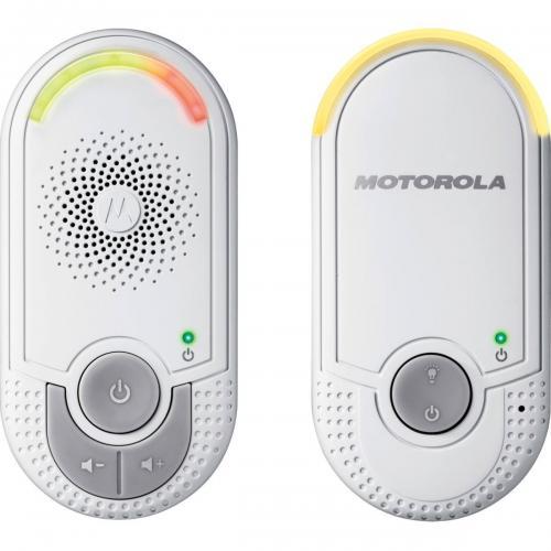 Motorola MBP8 digitális audió bébiőr | DigitalPlaza.hu