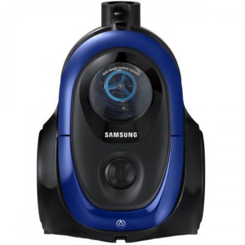 Samsung VC07M2110SB/GE porzsák nélküli porszívó 700W kék | DigitalPlaza.hu