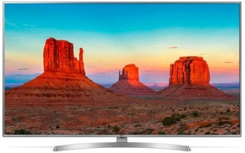 LG 50UK6950PLB UHD-4K Smart Wifi LED 50(127cm) televízió   DigitalPlaza.hu