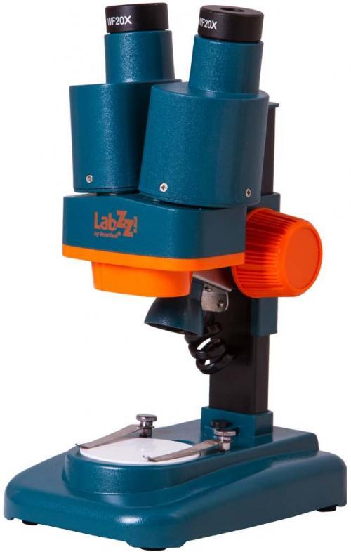 Levenhuk LabZZ M4 sztereomikroszkóp | DigitalPlaza.hu