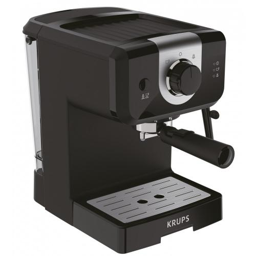 Krups XP320830 OPIO karos eszpresszó kávéfőző   DigitalPlaza.hu