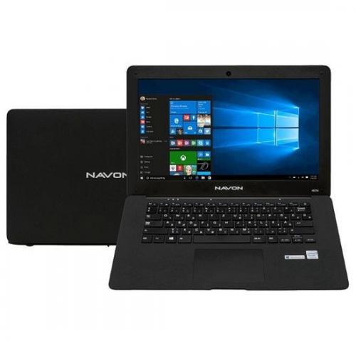 Navon STARK NX14 Pro (14 ,Intel atom x5-Z8350 1.92 GHz,2GB,32GB SSD) notebook fekete | DigitalPlaza.hu