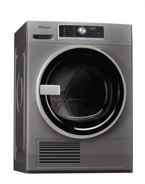 Whirlpool AWZ 8CD S PRO hőszivattyús szárítógép 8kg B energiaosztály | DigitalPlaza.hu