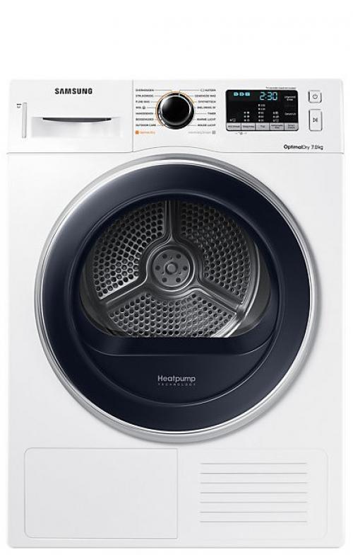 Samsung DV70M5020QW/LE hőszivattyús szárítógép 7kg A++ energiaosztály | DigitalPlaza.hu