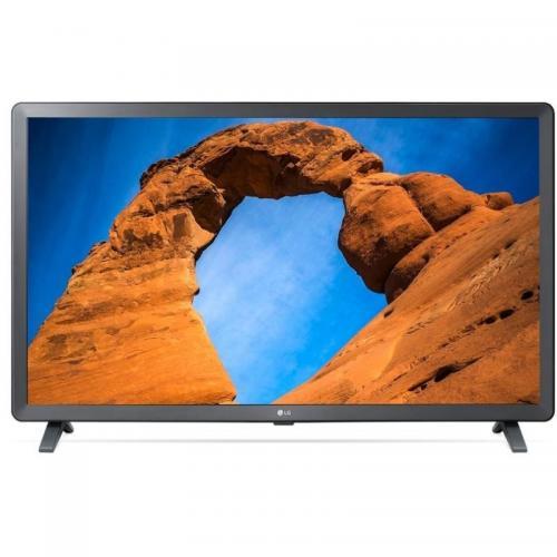 LG 32LK6100PLB FullHD Smart Wifi LED 32(80cm) televízió | DigitalPlaza.hu