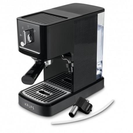 Krups XP3458 karos eszpresszó kávéfőző   DigitalPlaza.hu