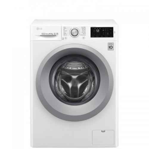 LG F2J5WN4W elöltöltős keskeny mosógép 6,5kg 1200 ford./perc A+++ energiaosztály   DigitalPlaza.hu