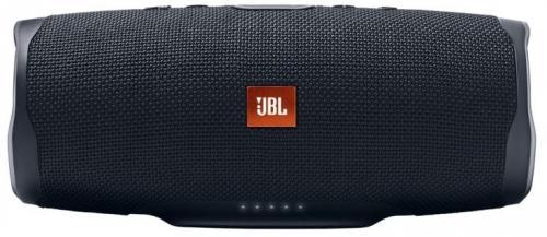 JBL Charge 4 hordozható bluetooth hangszóró fekete | DigitalPlaza.hu