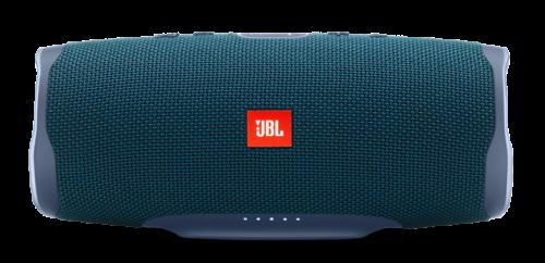 JBL Charge 4 hordozható bluetooth hangszóró kék | DigitalPlaza.hu