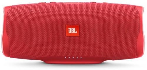 JBL Charge 4 hordozható bluetooth hangszóró piros | DigitalPlaza.hu
