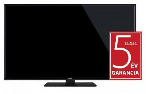 Hitachi 55HK6000 UHD-4K Smart Wifi LED 55(140cm) televízió   DigitalPlaza.hu