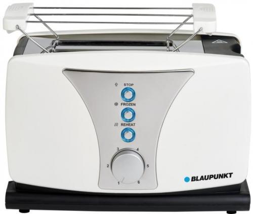 Blaupunkt TSP601 kenyérpirító 800W | DigitalPlaza.hu