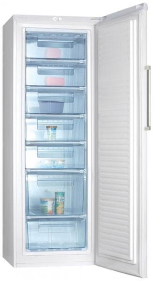 Candy CCOUS 6172WH szabadonálló fagyasztószekrény 225L A+ energiaosztály | DigitalPlaza.hu