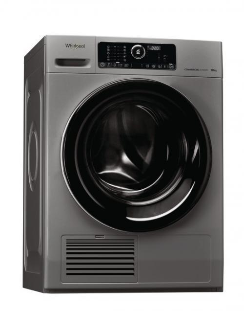 Whirlpool AWZ 10CD S PRO kondenzációs szárítógép 10kg B energiaosztály | DigitalPlaza.hu