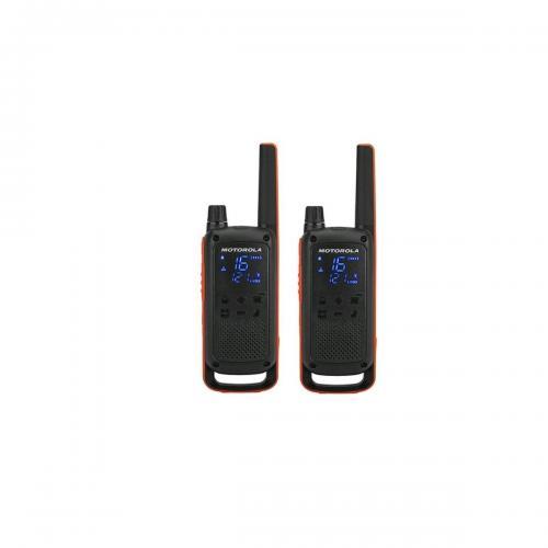 Motorola Talkabout T82 walkie talkie | DigitalPlaza.hu