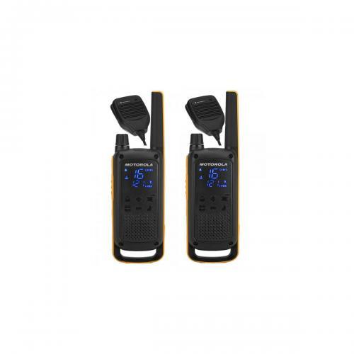 Motorola Talkabout T82 Extreme RSM walkie talkie | DigitalPlaza.hu