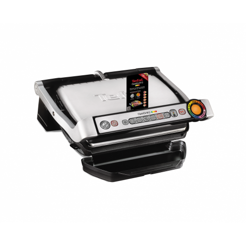 Tefal GC712D34 OptiGrill+ kontaktgrill | DigitalPlaza.hu
