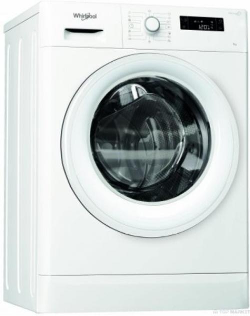 Whirlpool FWSF 61053W EU elöltöltős keskeny mosógép 6kg 1000 ford./perc A+++ energiaosztály | DigitalPlaza.hu