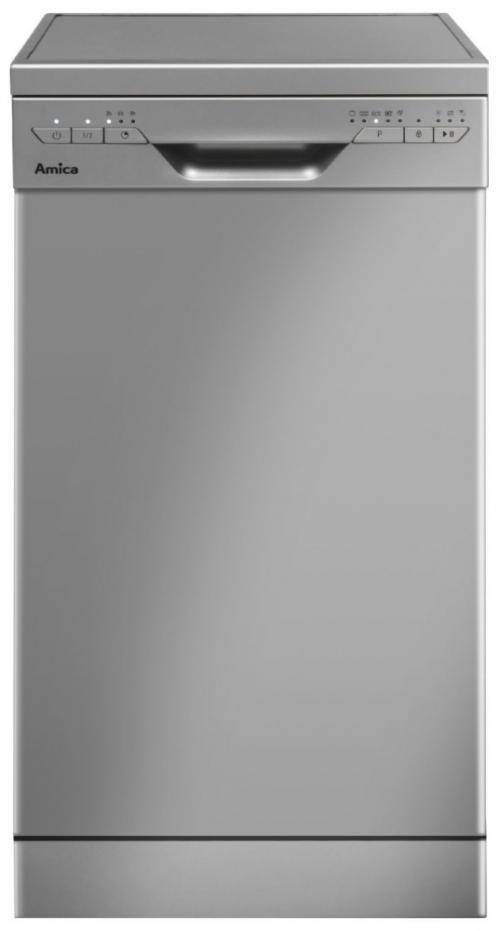 Amica ZWM 415 SC szabadonálló mosogatógép 9 teríték A+ energiaosztály | DigitalPlaza.hu
