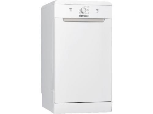 Indesit DSFE 1B10 szabadonálló mosogatógép 10 teríték A+ energiaosztály | DigitalPlaza.hu