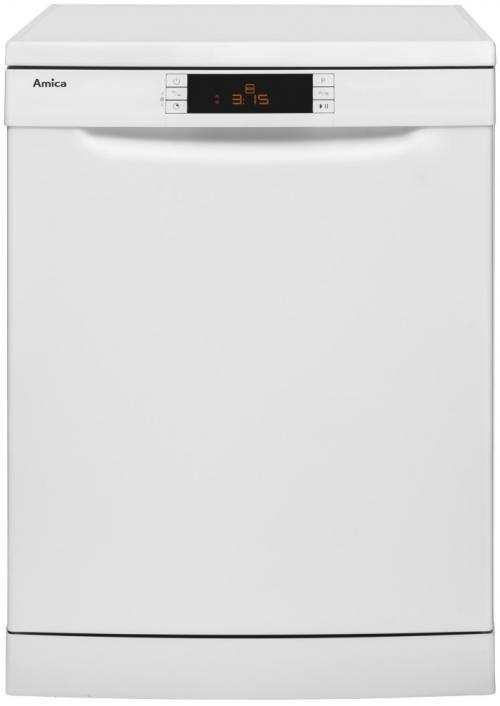 Amica ZWM627WEC szabadonálló mosogatógép 14 teríték A++ energiaosztály | DigitalPlaza.hu