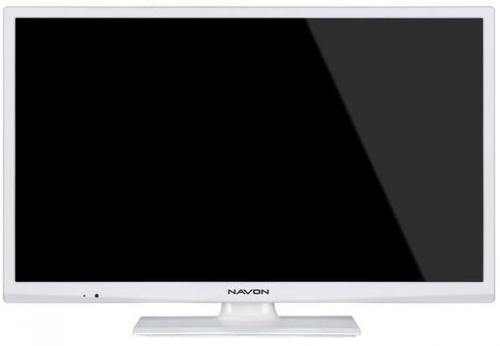 Navon N24TX282HDRWH HD Ready LED 24(61cm) televízió | DigitalPlaza.hu