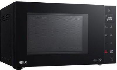 LG MH6336GIB mikrohullámú sütő | DigitalPlaza.hu