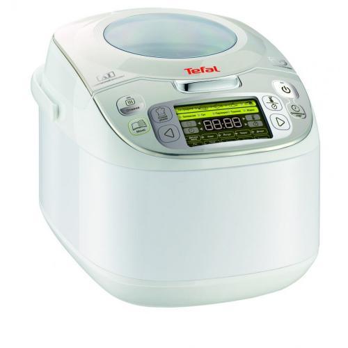 Tefal RK8121 Multicook Professional multifunkciós elektromos főzőedény | DigitalPlaza.hu