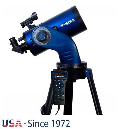 Meade StarNavigator NG 125 mm-es MAK teleszkóp   DigitalPlaza.hu