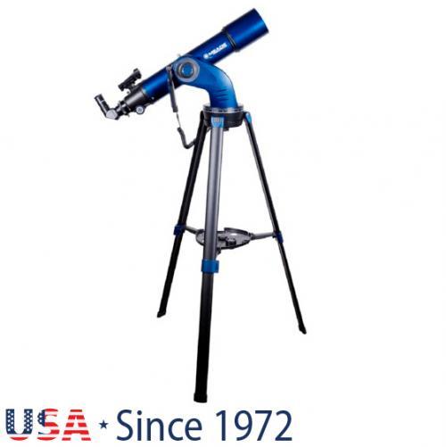 Meade StarNavigator NG 102 mm-es refraktoros teleszkóp   DigitalPlaza.hu