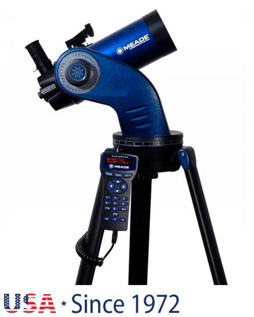 Meade StarNavigator NG 90 mm-es MAK teleszkóp   DigitalPlaza.hu