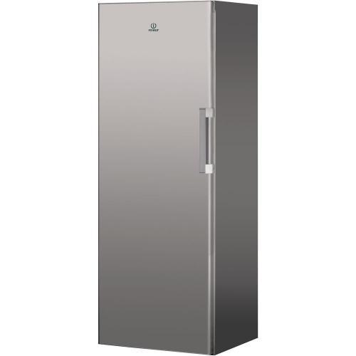 Indesit UI6 F1T S szabadonálló fagyasztószekrény 222L A+ energiaosztály | DigitalPlaza.hu