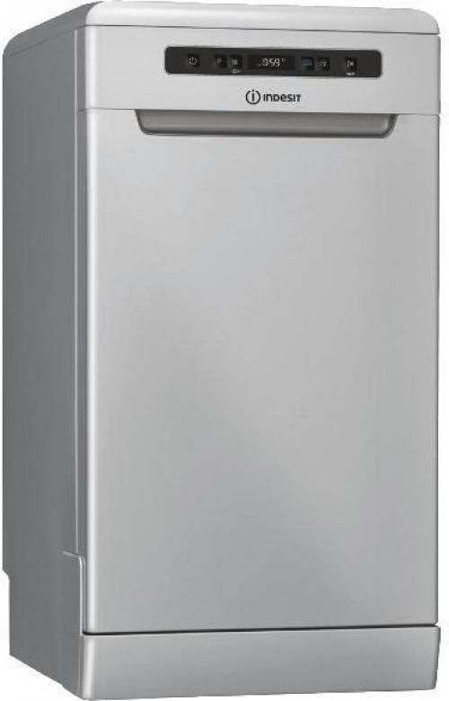 Indesit DSFO 3T224 C S szabadonálló mosogatógép 10 teríték A++ energiaosztály | DigitalPlaza.hu