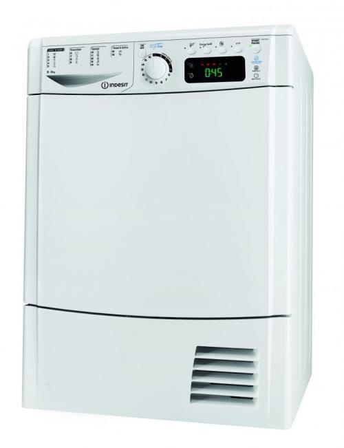 Indesit EDPE G45 A1 ECO (EU) kondenzációs szárítógép 8kg A+ energiaosztály | DigitalPlaza.hu