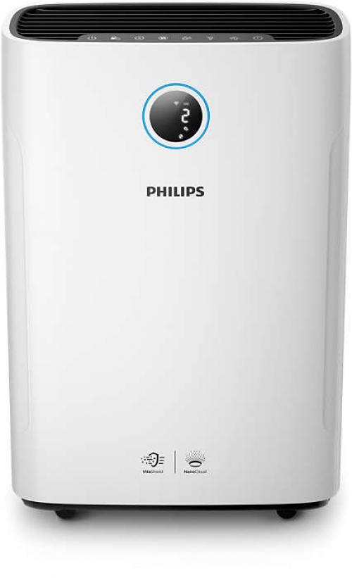 Philips AC2729/50 Series 2000i 2 az 1-ben légtisztító és párásító | DigitalPlaza.hu