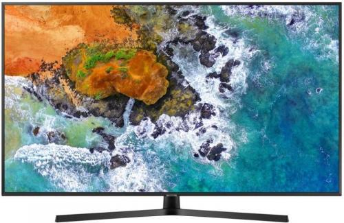 Samsung UE55NU7402 UHD-4K Smart Wifi LED 55(140cm) televízió | DigitalPlaza.hu