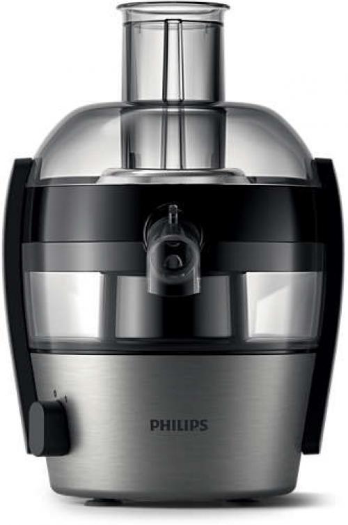 Philips HR1836/00 Viva Collection gyümölcscentrifuga | DigitalPlaza.hu