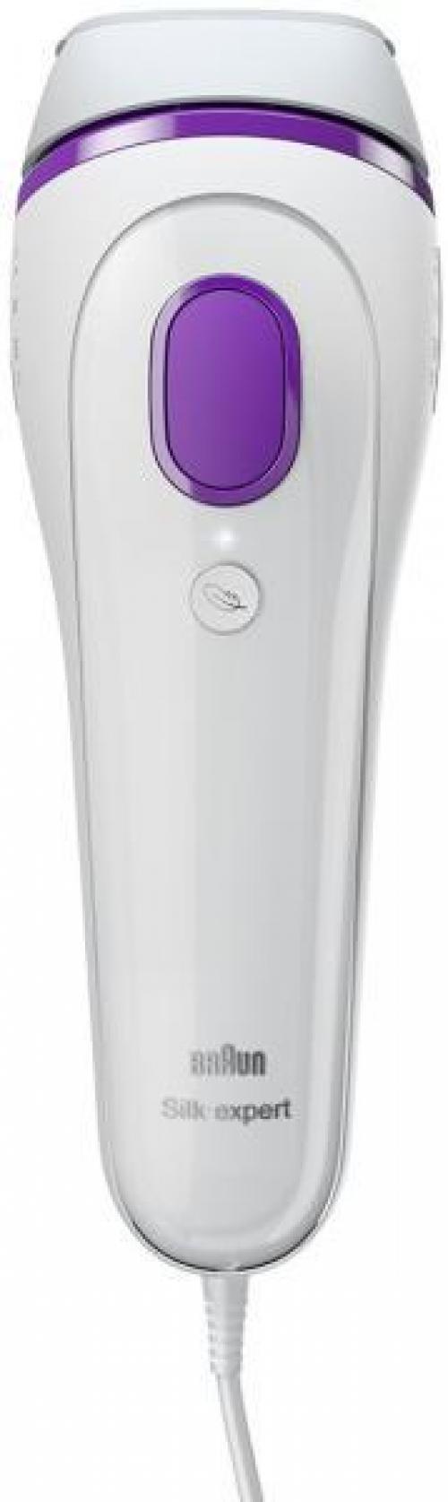 Braun BD3001 Silk-expert villanófényes szőrtelenítő | DigitalPlaza.hu