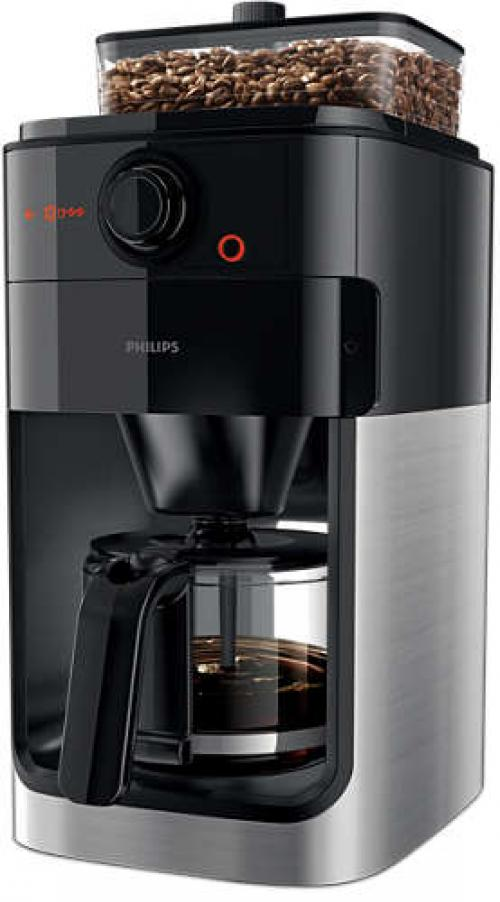 Philips HD7767/00 Grind & Brew kávéfőző | DigitalPlaza.hu