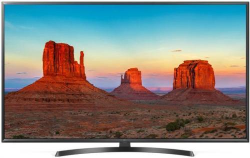 LG 50UK6470PLC UHD-4K Smart Wifi LED 50(127cm) televízió | DigitalPlaza.hu