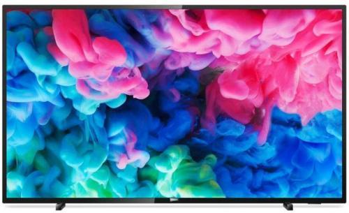 Philips 43PUS6503/12 UHD-4K Smart Wifi LED 43(108cm) televízió | DigitalPlaza.hu
