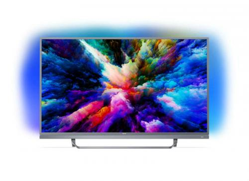 Philips 55PUS7503/12 UHD-4K Smart Wifi LED 55(140cm) televízió | DigitalPlaza.hu