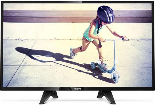 Philips 32PFS4132/12 FullHD LED 32(80cm) televízió | DigitalPlaza.hu