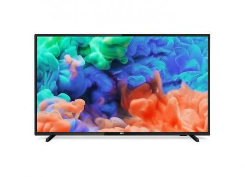 Philips 50PUS6203/12 UHD-4K Smart Wifi LED 50(127cm) televízió | DigitalPlaza.hu