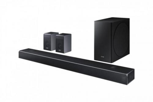 Samsung HW-Q90R/EN 7.1.4 hangprojektor | DigitalPlaza.hu