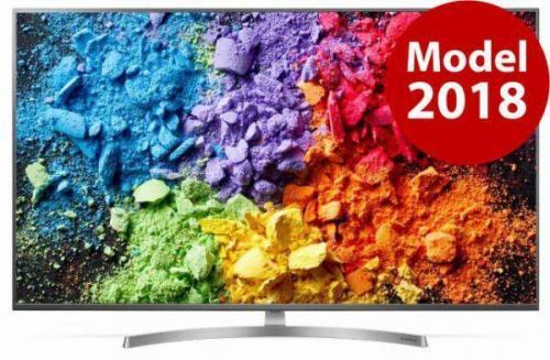 LG 49SK8100PLA SUHD-4K Smart Wifi LED 49(123cm) televízió | DigitalPlaza.hu