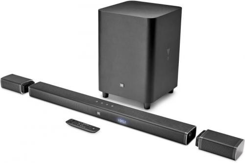 JBL Bar 5.1 hangprojektor | DigitalPlaza.hu