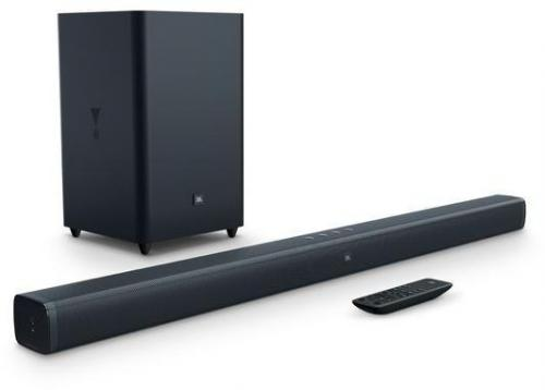 JBL Bar 2.1 hangprojektor | DigitalPlaza.hu