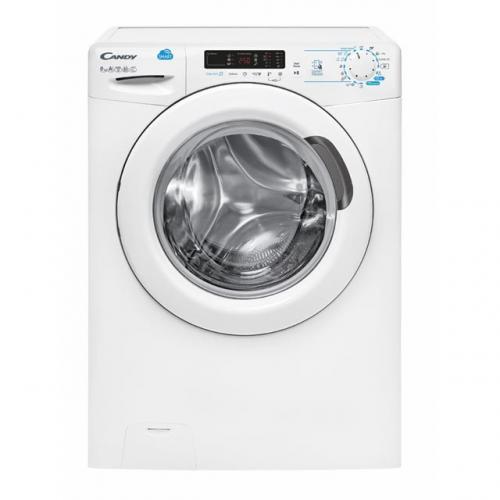 Candy CSS 1692D3-S elöltöltős mosógép 9kg 1600 ford./perc A+++ energiaosztály | DigitalPlaza.hu